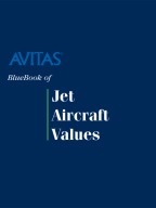 BlueBook_JetAircraftValues